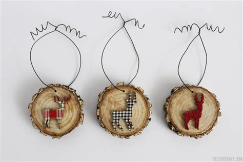 how to make wooden ornaments it s time for in july 13 ornaments to