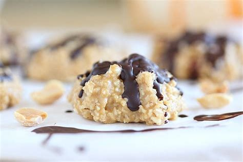carb butterfinger fat bombs oatmeal   fork