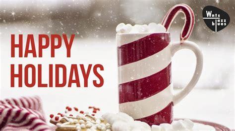happy holidays christmas jazz classics youtube