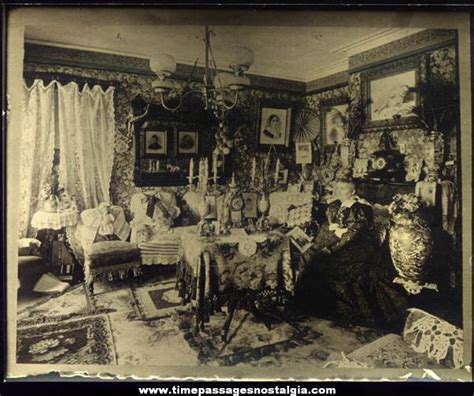 Interior Of Victorian Homes by Old Victorian Era Home Interior Photograph Tpnc