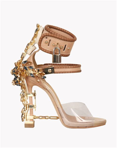 dsquared2 virginia sandals high heeled sandals for