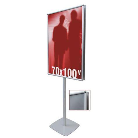 cornice 70x100 porta poster da terra cornice 70x100 ang arr bifa in