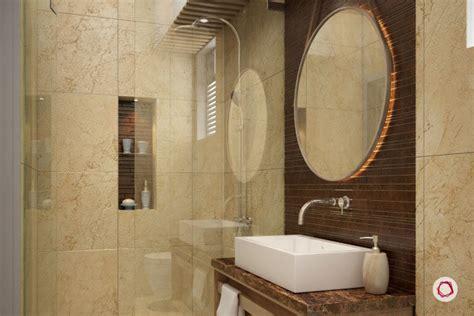 superb small bathroom designs  indian homes