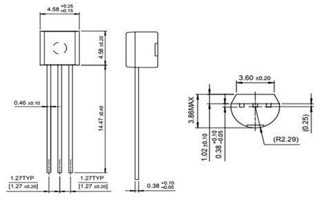 bc547 transistor pinout bc547 pinout wiring diagrams wiring diagram schemes