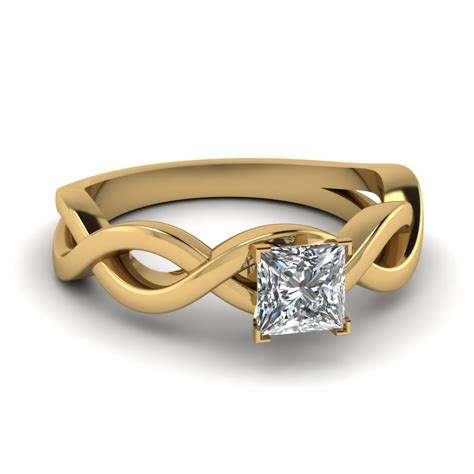 infinity wedding ring beautiful infinity engagement rings fascinating diamonds
