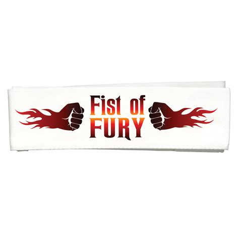 Dvd Martial Arts Alex Tao Iron And Power Meditation martial arts headband of fury