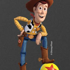 disney toy story woody ball pose design  otterbox