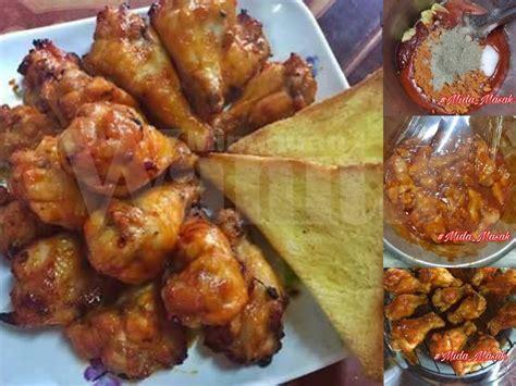 buat cilok ayam resepi ayam bakar meleleh nak buat menu pagi raya pertama