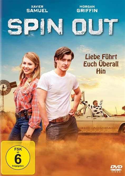 Spin Out 1 3og spin out liebe f 252 hrt euch 252 berall hin 2016 filmstarts de