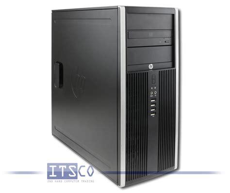 Paket Intel I5 650 3 2 Ghz hp compaq 8100 elite cmt 2x 3 2 ghz g 252 nstig gebraucht