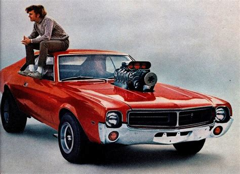 amac cars 1969 javelin add from a tv commercial where the