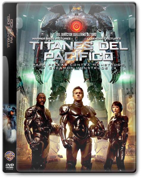 Titanes Del Pacifico Latino/Ingles   1080p [Mega]   Identi