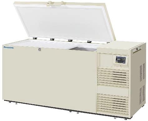 Daftar Freezer Box Panasonic panasonic窶冱 new twinguard 86 c chest freezers provide ultimate protection for valuable