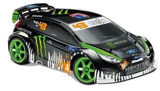 Rc Cars Limited Edition Dirt 3 Includes Traxxas Ken Block R C