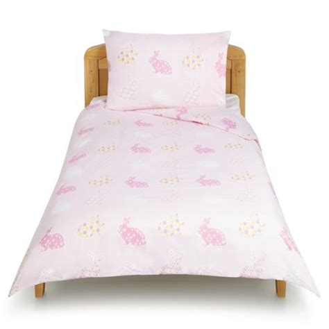 tesco nursery bedding sets buy tesco bunny toddler duvet set from our all baby toddler bedding range tesco