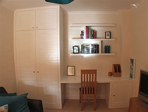 Wardrobe With Desk by Built In Wardrobe Built In Wardrobe With Desk