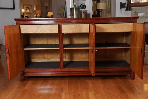 antique cherry buffet for sale at 1stdibs