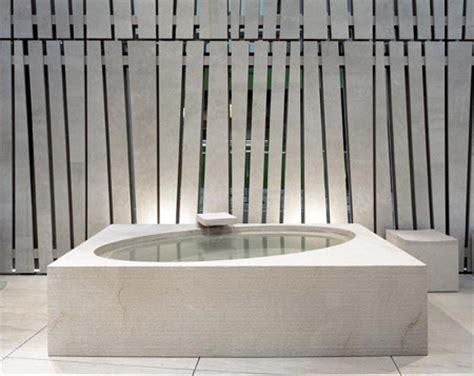 design bagni in pietra pietra e design elementi per il bagno in pietre naturali