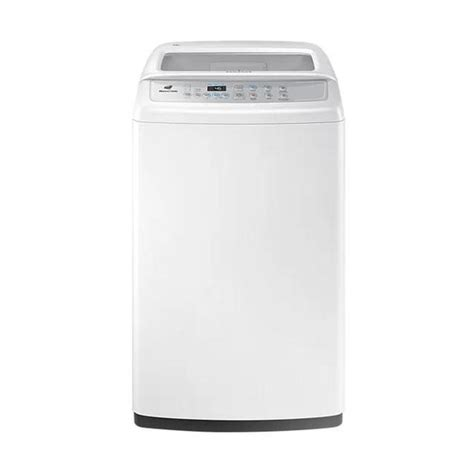 Mesin Cuci Samsung Eco jual samsung wa80h4000sw mesin cuci putih top loading
