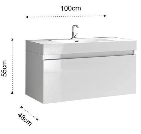 mobili bagno misure mobile bagno misure mobile bagno sheri doppio lavabo cm