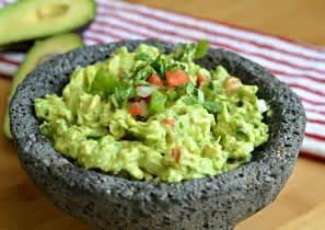 guacamole recipe dishmaps