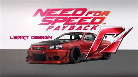 need for speed payback nissan gtr hd games 4k wallpapers nissan skyline gtr r34 need for speed payback virtual