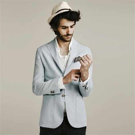 men s zara april 2011 men s lookbook