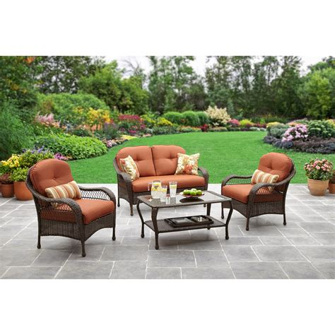 better homes and gardens wicker patio furniture better homes and gardens wicker patio furniture homedesignwiki your own home