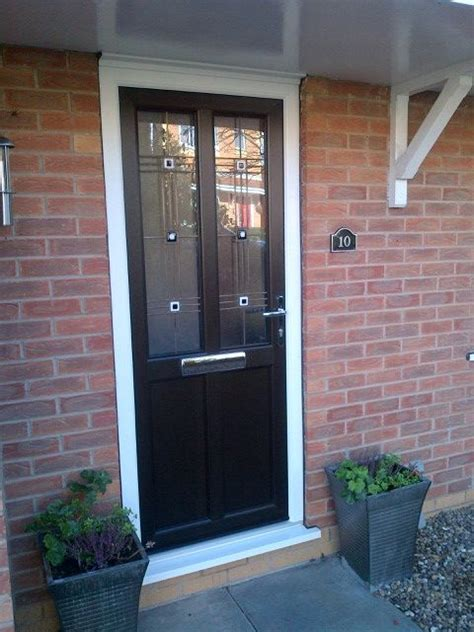 Front Doors Fitted 17 Best Images About An Entrance On Front Doors Aluminium Doors And Entrance