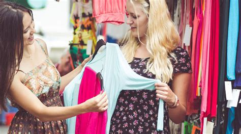 keep shopping shop the latest trends in fashion home 8 ways to make the most of thrift store clothing finds