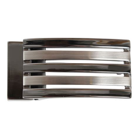 clip belt buckle belt buckle with clip on 30mm light buckles