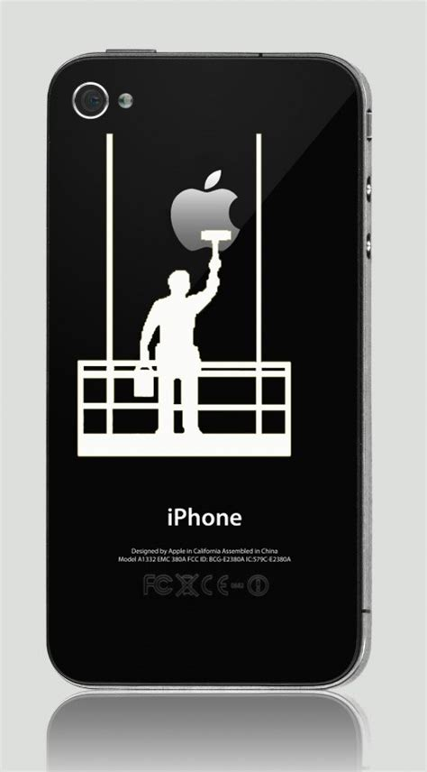 Sticker Iphone 4 pin by frank lieshout on gadgets for apple