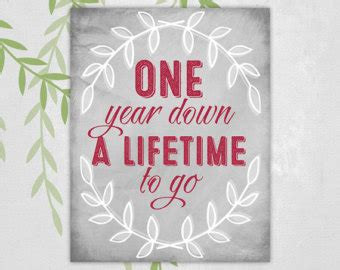 one year anniversary dating quotes quotesgram