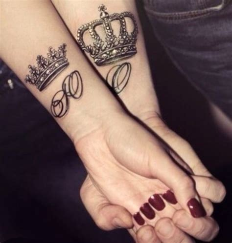 tattoo queen west facebook 45 cute king and queen tattoo for couples tattoo and