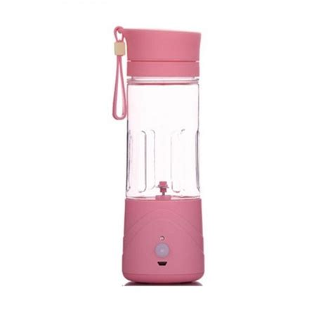 My Blender Pink Mainan Blender Pink buy portable electric juicer cup countertop blender pink ksa souq