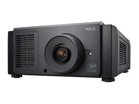Lu Projector Nec nec nc1700l rb