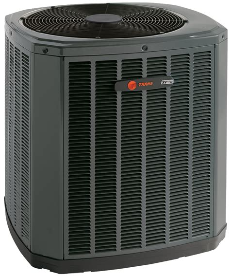 comfort conditions for air conditioning trane xv18 variable speed air conditioner bay area services