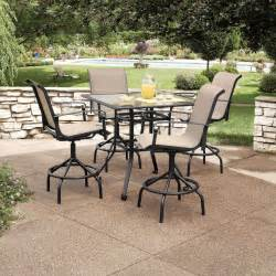 Sears Patio Dining Sets Patio Dining Sets At Sears Home Citizen