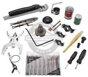 briggs stratton basic service tool kit small engine repair  shop equipmen ebay