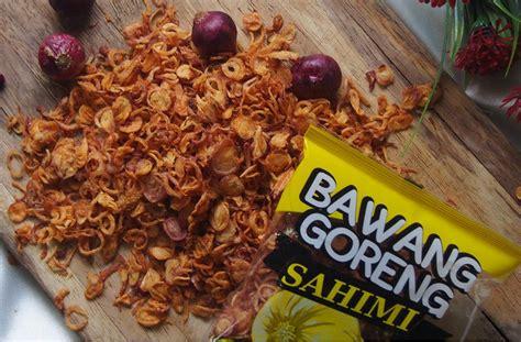 Dijamin Baby 100g bawang goreng sahimi az zain shah alam