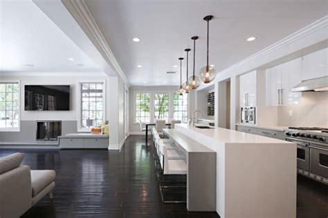 elegant contemporary kitchen designs  inspire