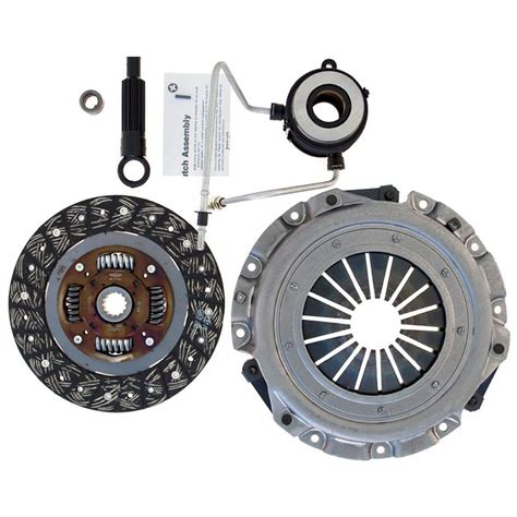 Jeep Wrangler Clutch 1993 Jeep Wrangler Clutch Kit Parts From Car Parts Warehouse