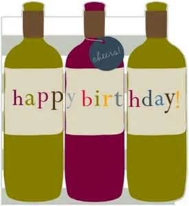 87 best images about cards birthday wine on pinterest