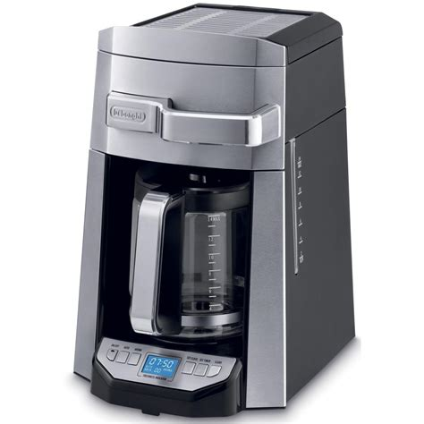 Coffee Maker Delonghi delonghi dc514t 14 cup programmable drip coffeemaker kitchen dining