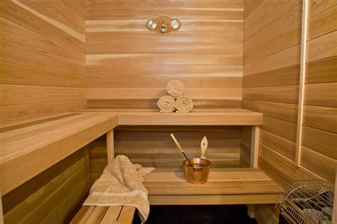 Sauna Detox For Smokers by Musely