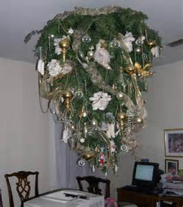 How To Decorate A Chandelier With Crystals 5 Unique Christmas Tree Decorations And Ideas Interior Fans
