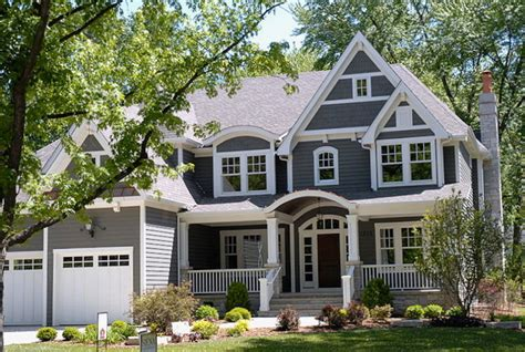 Live Downtown Naperville Tour Traditional Exterior Chicago by Siena Custom Builders, Inc.