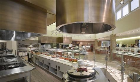 DES Architects   Engineers » Stanford: Florence Moore Dining