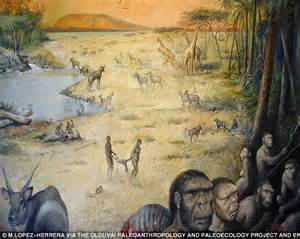 100 million years of food what our ancestors ate and why it matters today books sles from tanzania s olduvai gorge site reveal humans