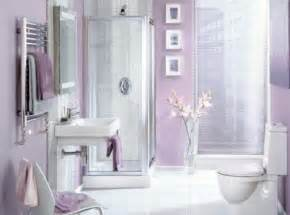 Purple Bathroom Decorating Ideas Pictures Purple Bathroom Decorations